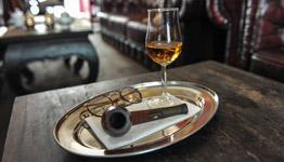 Whisky Tasting: Whisky und Schokolade