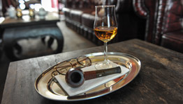 Whisky Tasting: Single Grains der Spitzenklasse