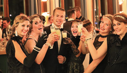 "Baker Street presents ""The Roaring Twenties"""
