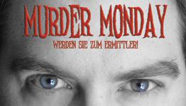 Murder Monday - England Special