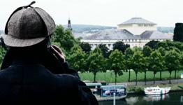 Sherlock's Hunt – dem Erzfeind auf der Spur